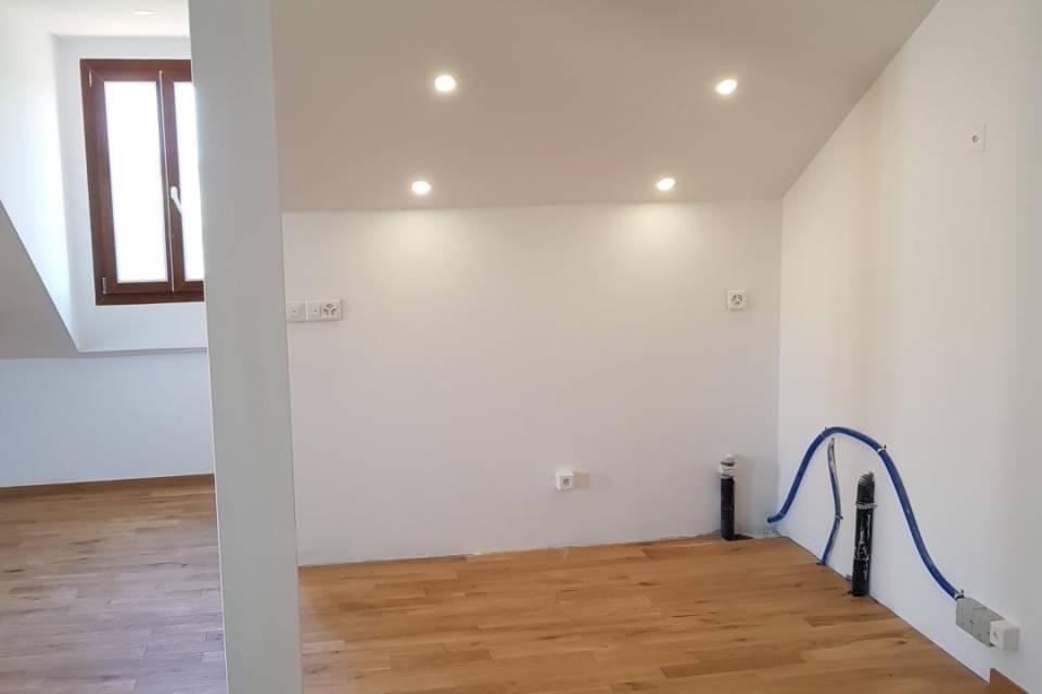 Appartement 4.5 pièces à Colombier VD