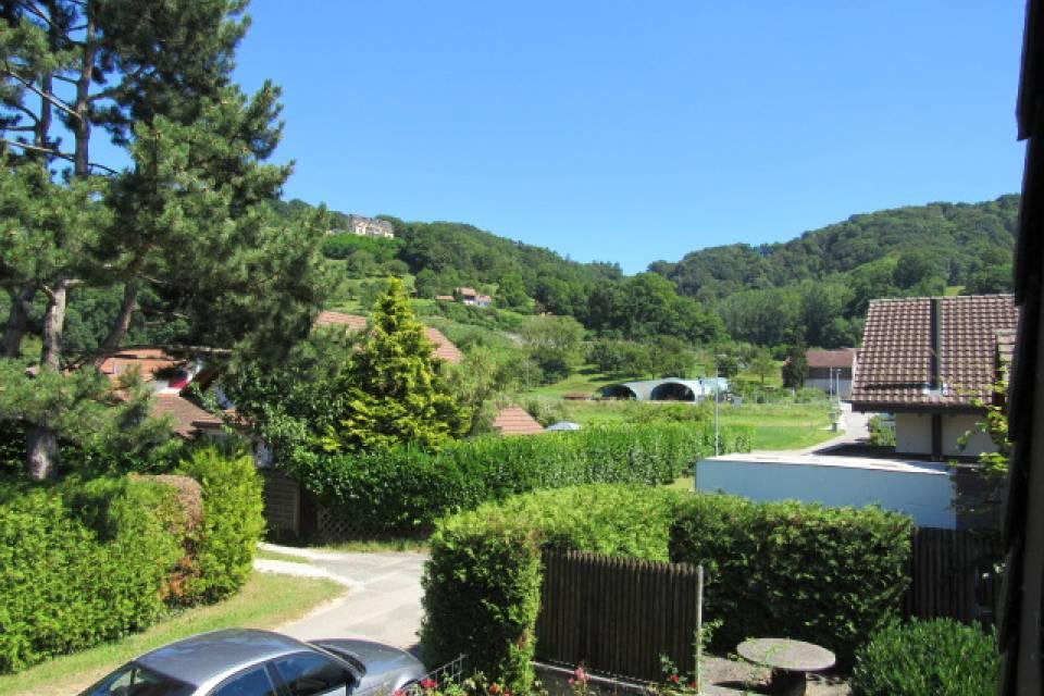 Villa contigüe 3.5 pièces à Cheyres