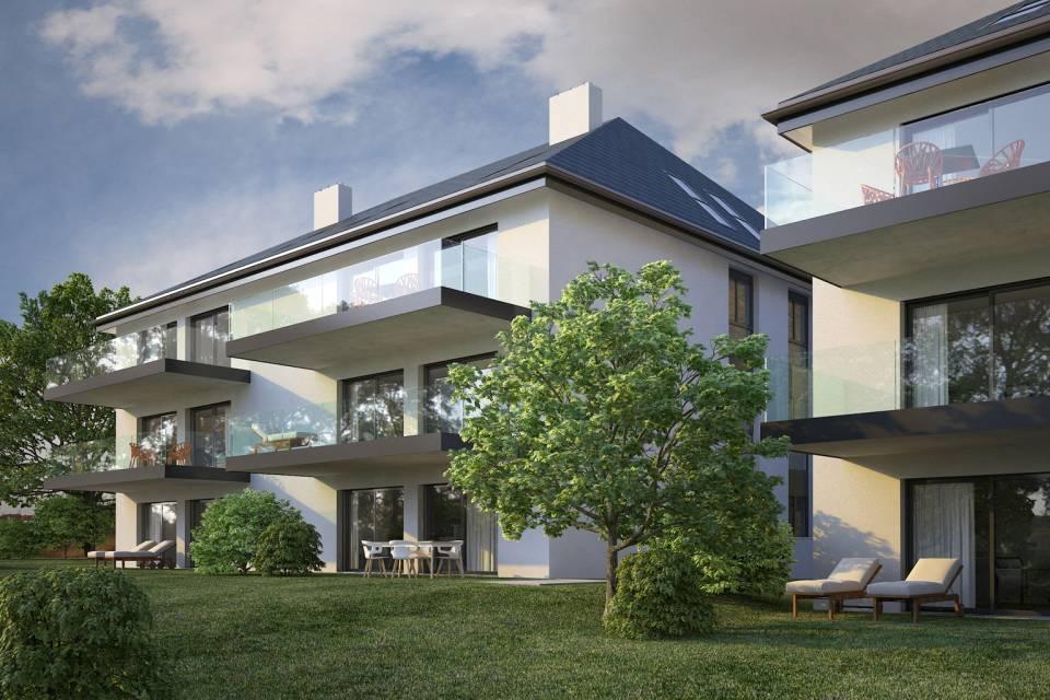 Appartement 4.5 pièces à Lignières