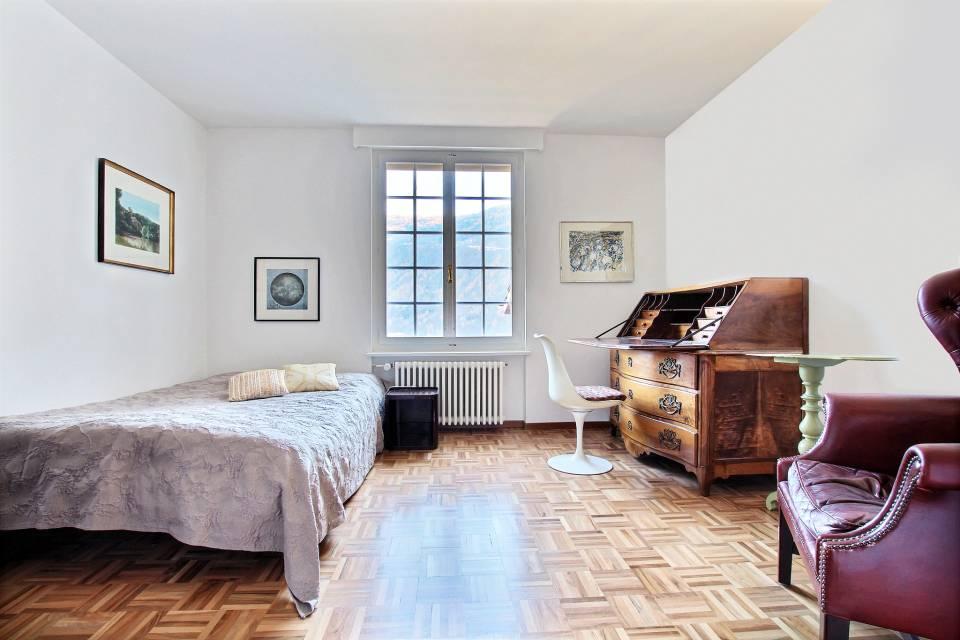 Villa Individuelle 7.5 pièces à Martigny