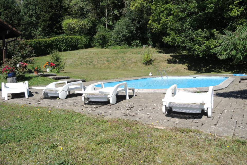 Villa Individuelle 5.5 pièces à Montezillon