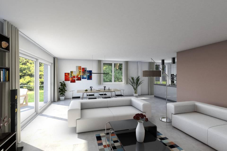 Vevey / Appartement de 7 pièces