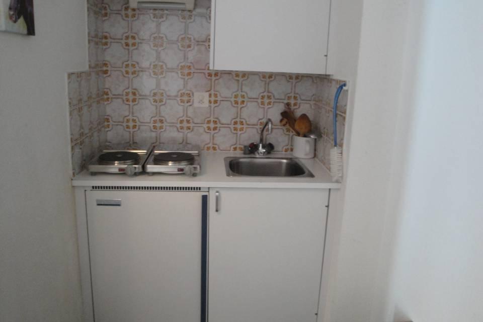 Appartement 4 pièces à Anzère