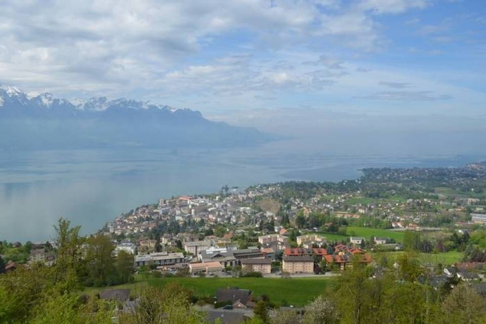 Villa Individuelle 10 pièces à Montreux