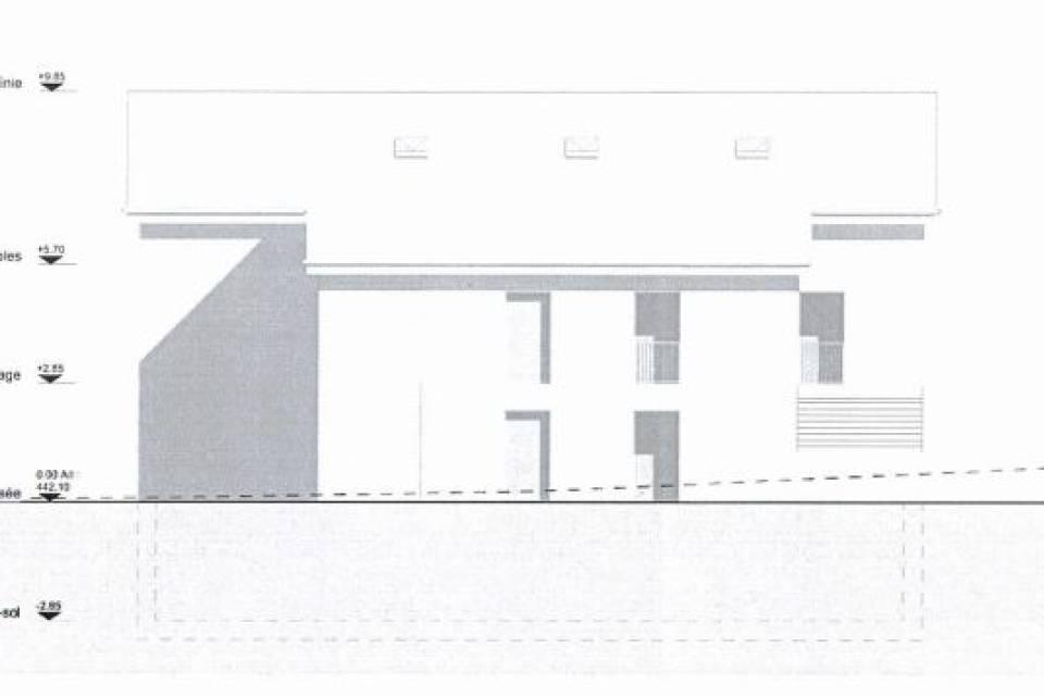 Appartement 4 pièces à Vernier