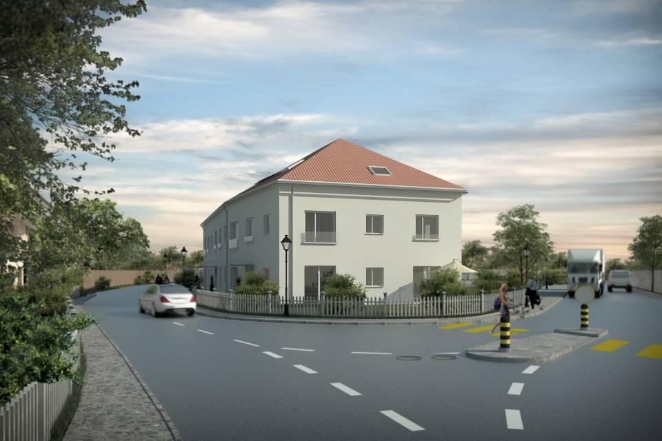 Appartement 5 pièces à Meinier