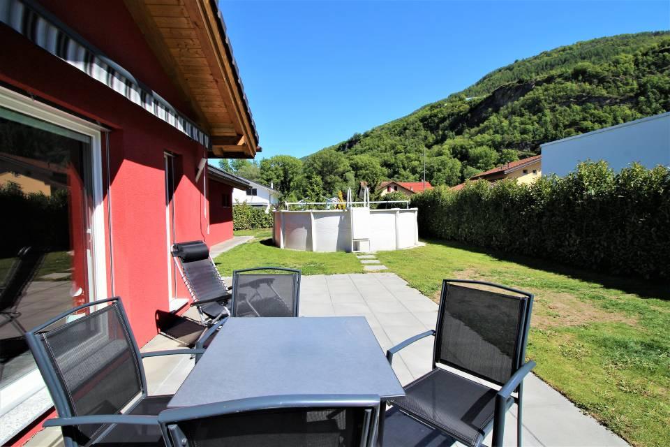Villa Individuelle 4.5 pièces à Sion