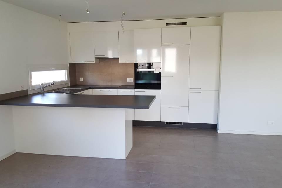 Appartement 4.5 pièces à Yvonand