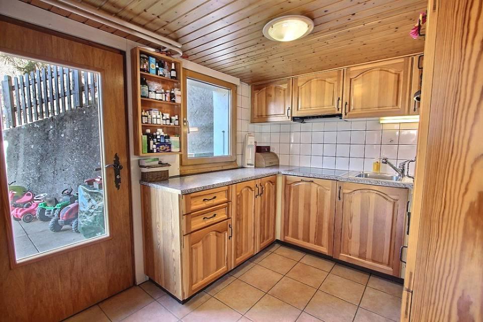 Maison multi-appartements 8.5 pièces à Château-d'Oex