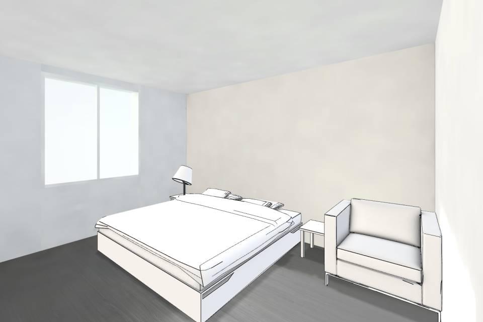 Appartement 2.5 pièces à Conthey