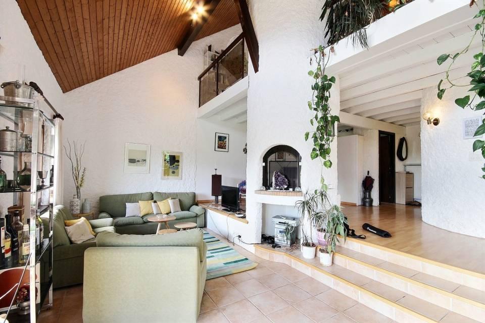 Villa mitoyenne 5.5 pièces à Montreux