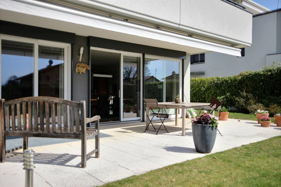 Appartement 4.5 pièces à Lausanne