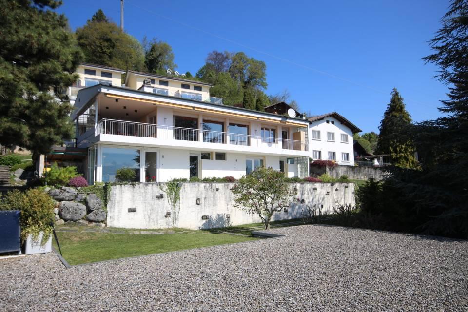 Villa Individuelle 6.5 pièces à Chardonne