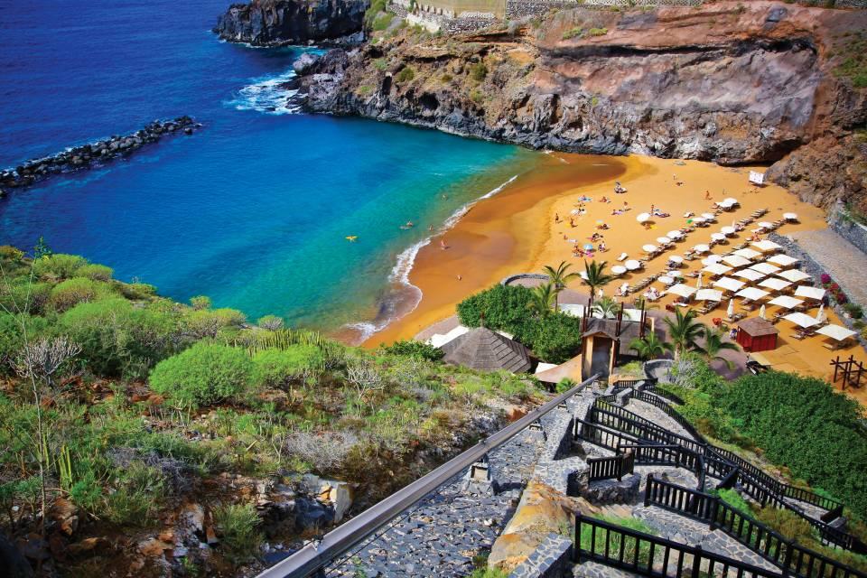 Promotion à Guia de Isora Tenerife