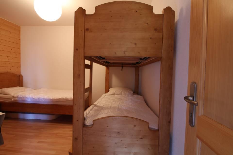 Appartement 6 pièces à Arbaz