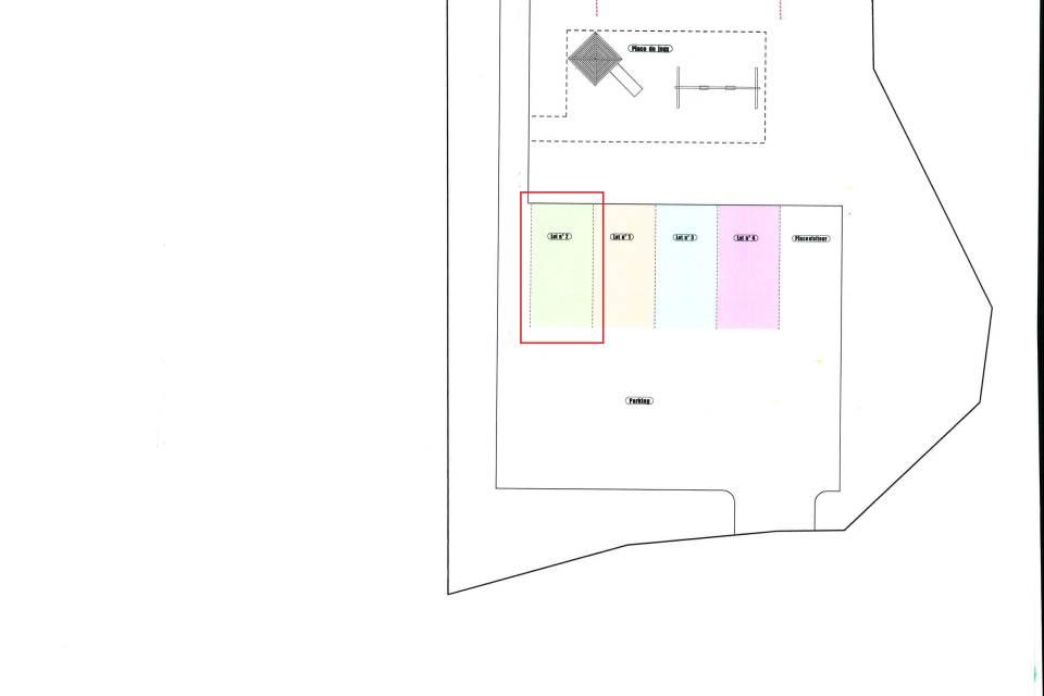 Appartement 5.5 pièces à Valeyres-sous-Montagny
