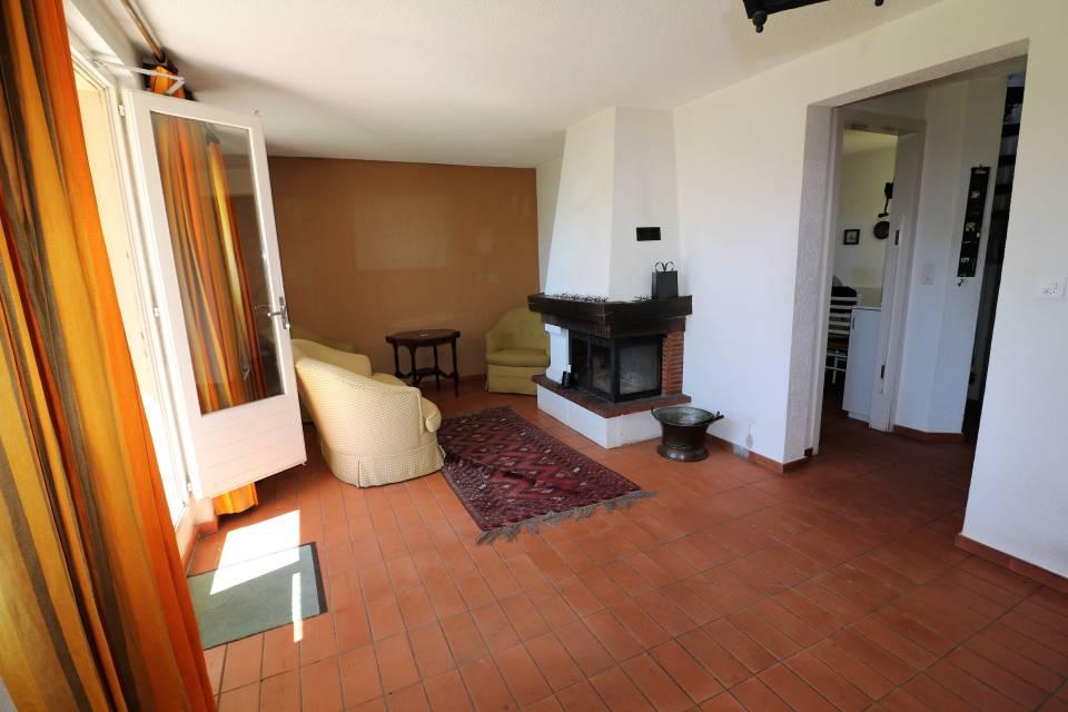 Villa Individuelle 6.5 pièces à Mollens VS