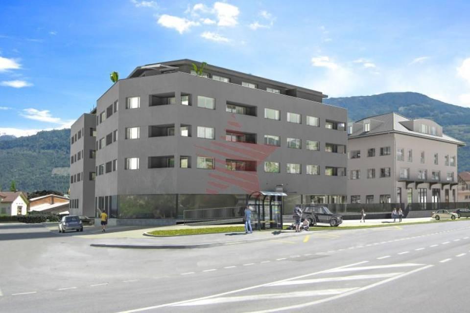 Appartement 2.5 pièces à Ardon