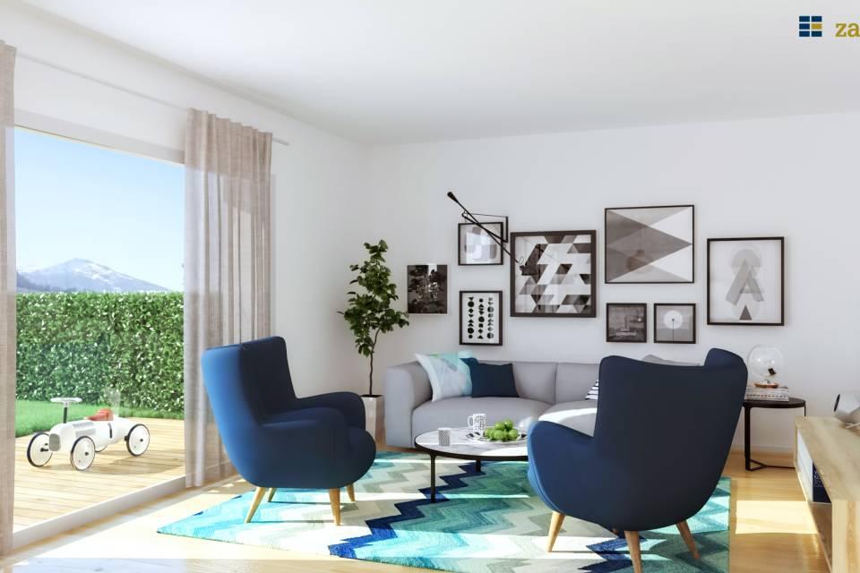 Appartement 3.5 pièces à Salgesch