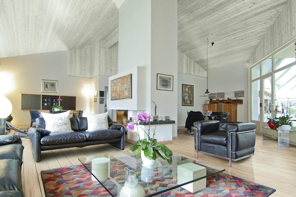 Villa Individuelle 6.5 pièces à Martigny