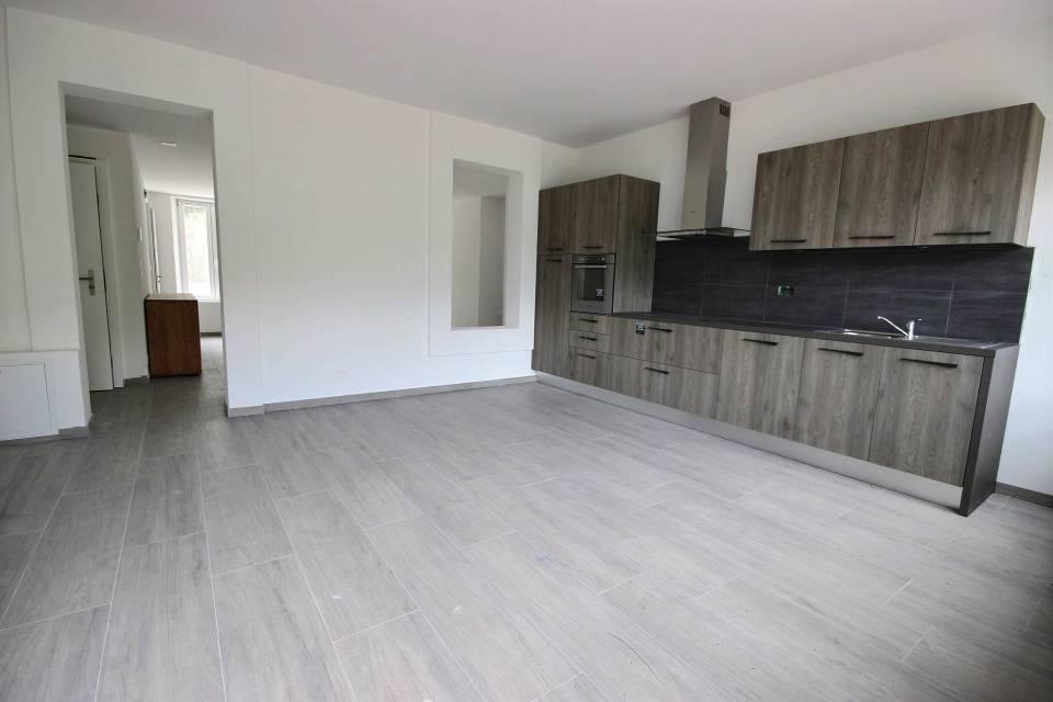 Appartement 3.5 pièces à Rivaz