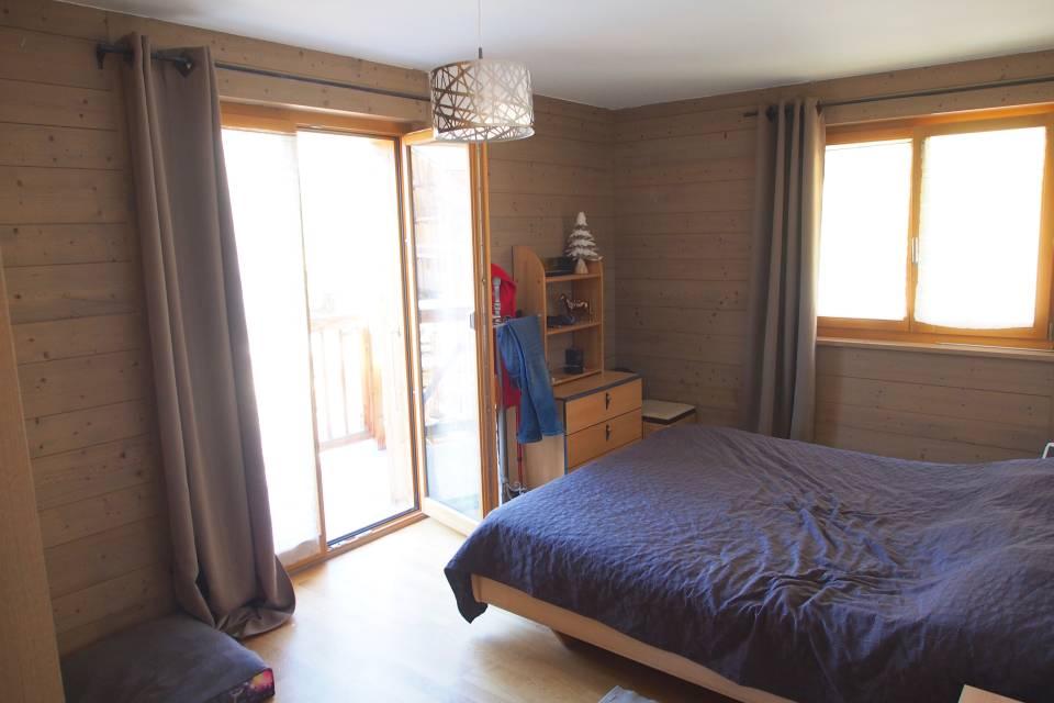Appartement 4.5 pièces à Versegères