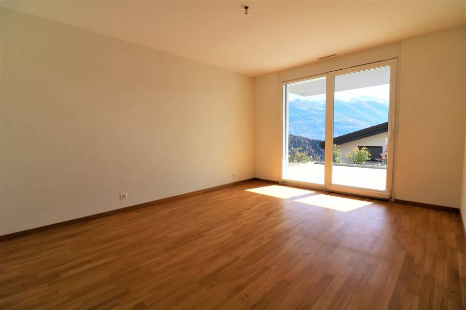 Appartement 4.5 pièces à Chandolin (Savièse)