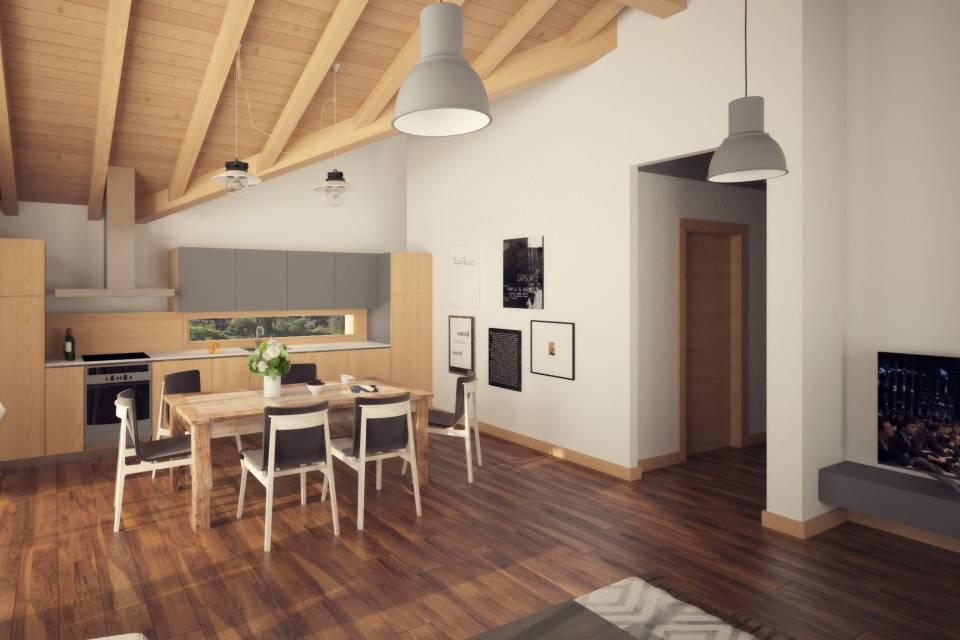 Appartement 4.5 pièces à Val-d'Illiez