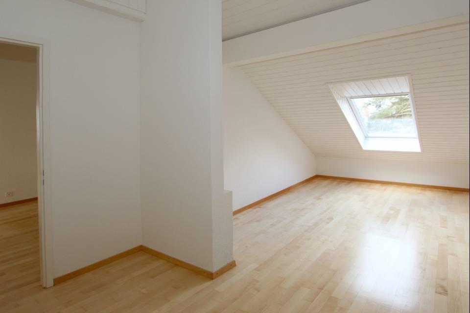 Appartement 6.5 pièces à Lausanne