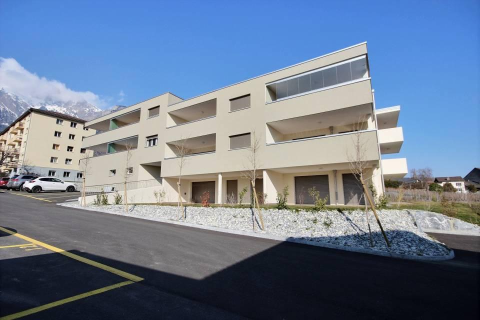 Appartement 4.5 pièces à St-Pierre-de-Clages