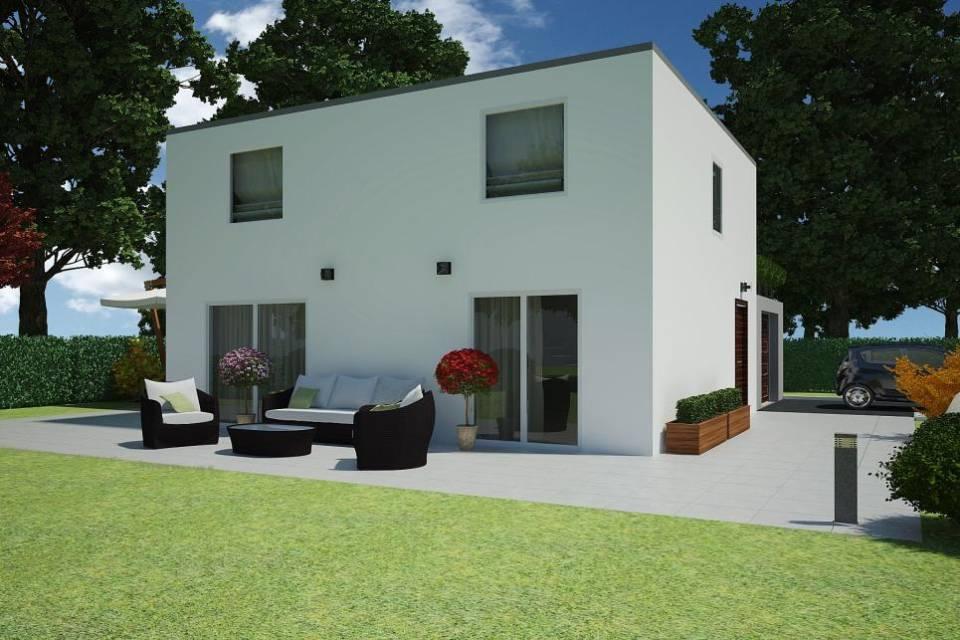 Villa Individuelle 4.5 pièces à Martigny