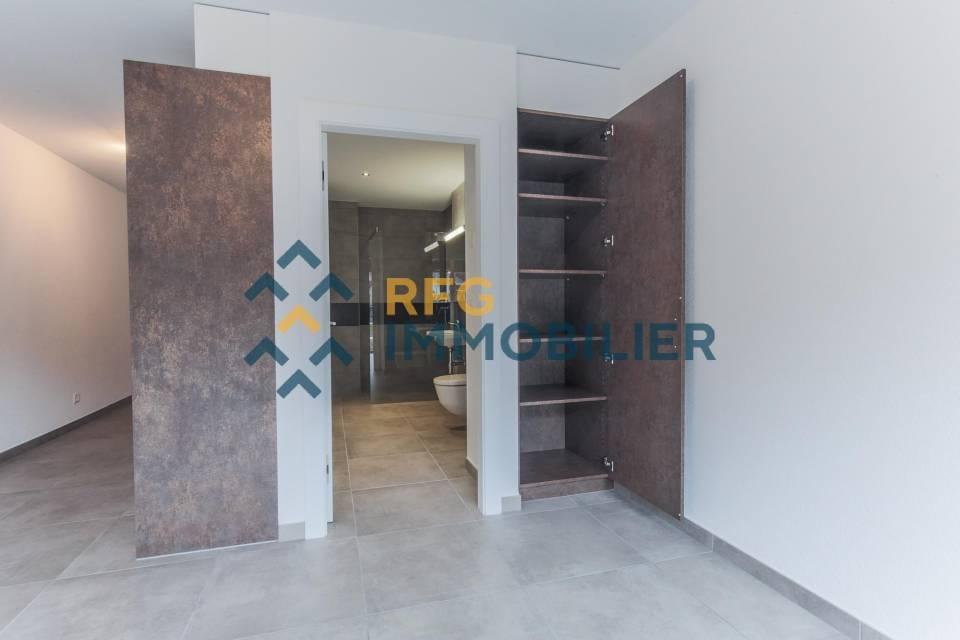 Sembrancher / Appartement de 1 pièces