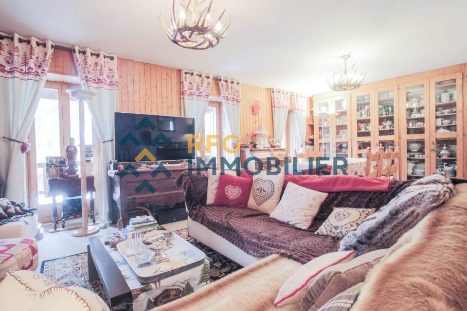 Champex-Lac / Appartement de 3 pièces