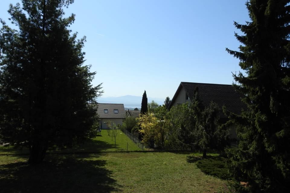 Villa Individuelle 8 pièces à Genolier
