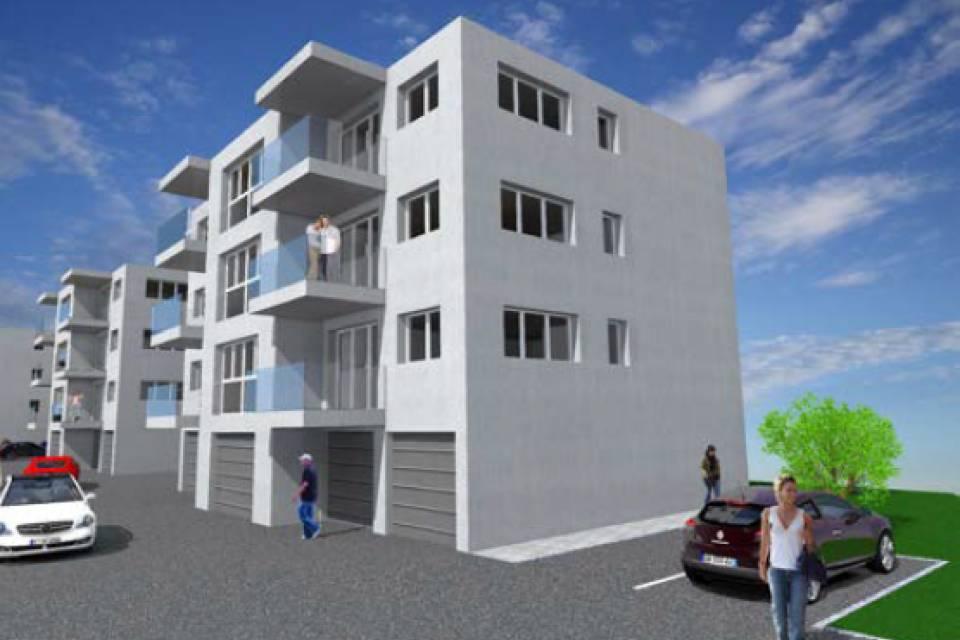 Appartement 2.5 pièces à Sierre