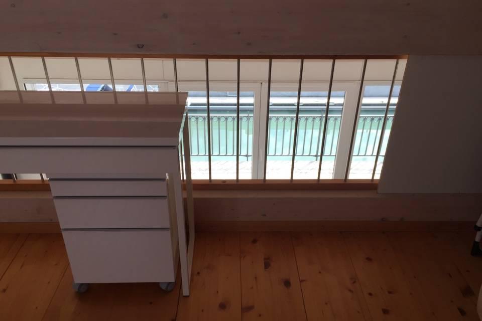 Duplex 3.5 pièces à Bouveret