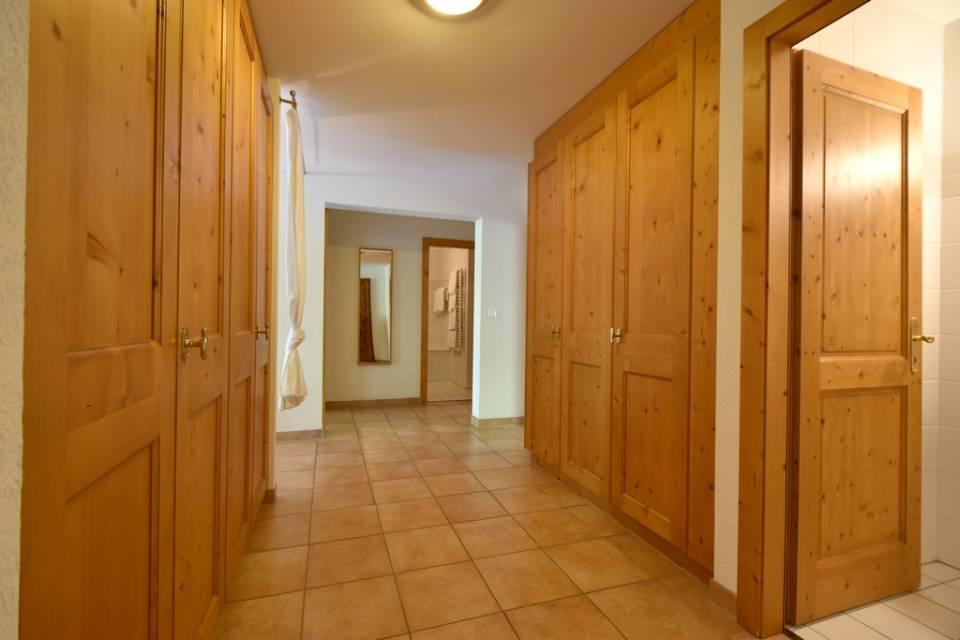 Couloir & rangement