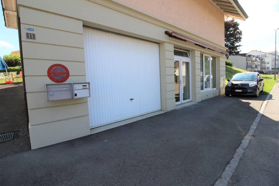 Villa Individuelle 4 pièces à Oron-la-Ville