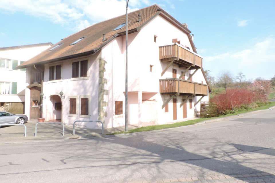 Appartement 3.5 pièces à Corcelles-sur-Chavornay