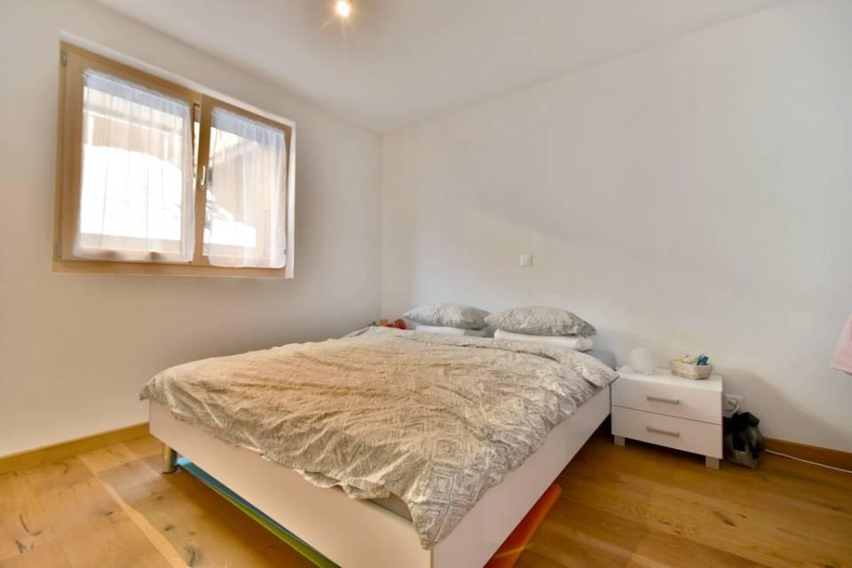 Appartement 4.5 pièces à Troistorrents