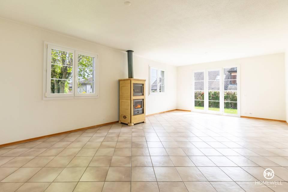 Romanel-sur-Morges / Maison de 4.5 pièces