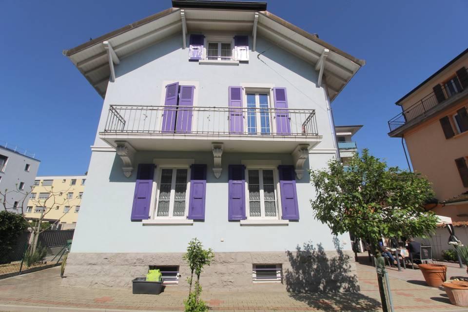 Villa Individuelle 5.5 pièces à Renens VD