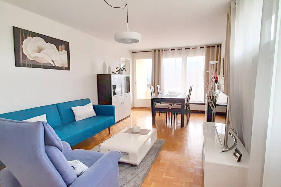 Appartement 4.5 pièces à Leysin