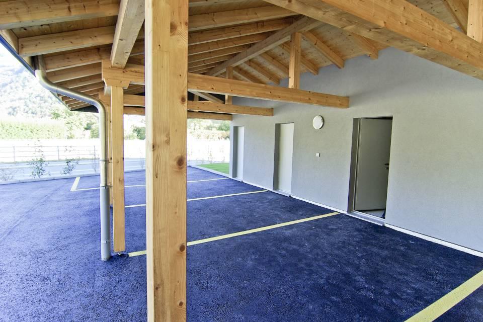 Appartement 3.5 pièces à Martigny-Croix