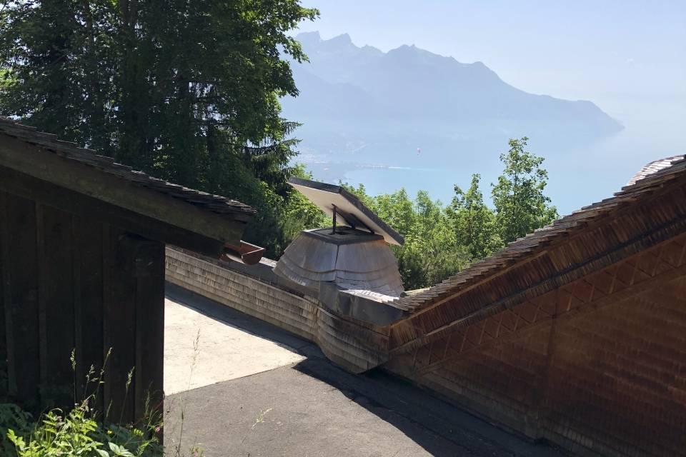 Chalet 6 pièces à Montreux