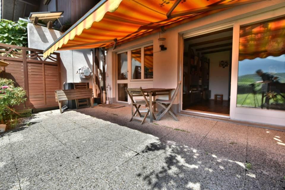 Villa contigüe 6 pièces à Ollon VD