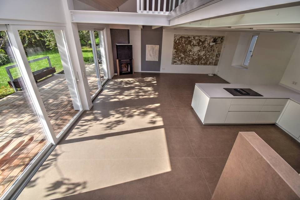 Villa Individuelle 6.5 pièces à Morges