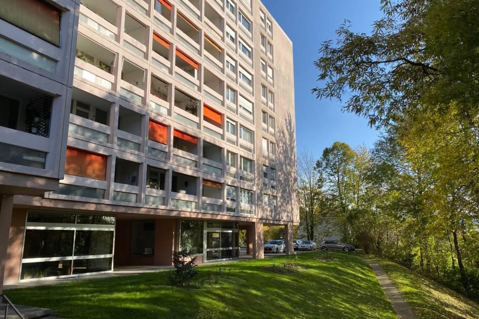 Appartement 3.5 pièces à Nyon
