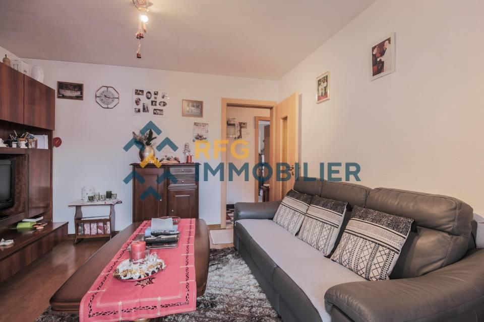 Fully / Appartement de 4 pièces