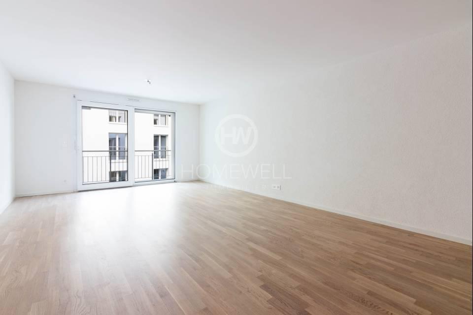 Roche VD / Appartement de 3 pièces